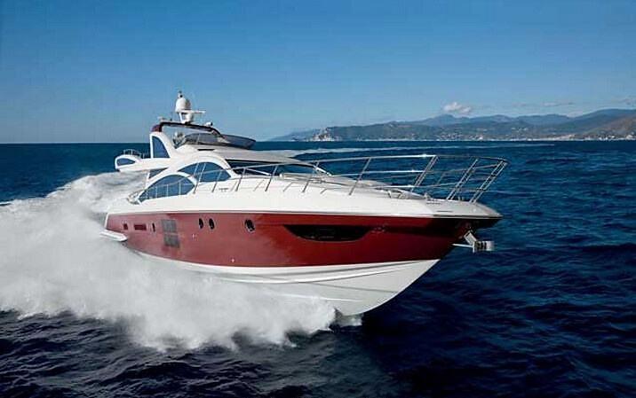 玉珊瑚号(47尺)游艇